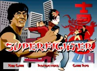 SuperFighter