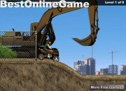 Construction Yard Bike Online