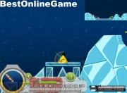 Angry Birds Go Ultimate Battle