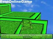 3D Grass Car