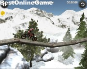 Bike Trials: Winter