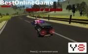 Police Road Patrol