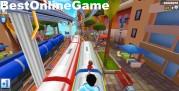 Railway Runner 3D