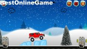Winter Monster Trucks Challenge