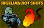 Rigelian Hot Shots