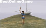 3D Fackellauf 2003