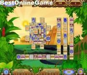 Mayan Mahjong 2