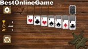Solitaire Western