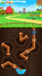 Hex Pipes