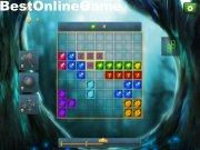Elemental Magic Puzzle