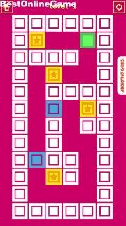 Tetrablocks Puzzle