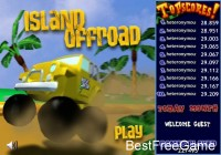 Island offroad