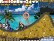 Moto Rush World