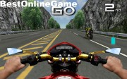 Bike Simulator 3D: SuperMoto II