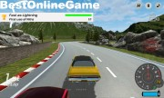 Burnout Extreme: Car Racing