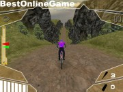 Downhill Rush 2 Power Stroke
