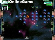 Galaxy Invaders Online