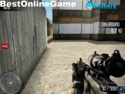 Warzone 3D – First Strike