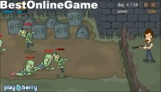 Zombie Wrangle