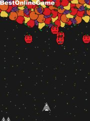 Fruit Invaders