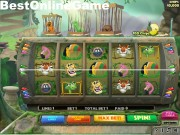 Rainforest Slots