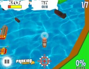 Boat Parking 3D