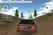 Russian Car Driver HD