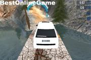 Offroad Land Cruiser Jeep Simulator