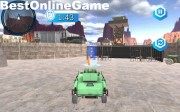 Prisoner Transport Simulator 2019
