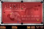 ALTOIDS BILLIARDS
