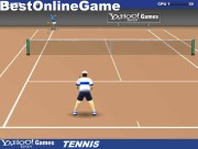 テニス (TENNIS)