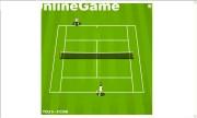 テニスゲーム (Tennis Game)