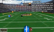 2 Minute Football 3D 2007 College Bowl