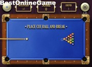 Rack Em' Up 8 Ball