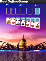 Solitaire: Zen Earth Edition